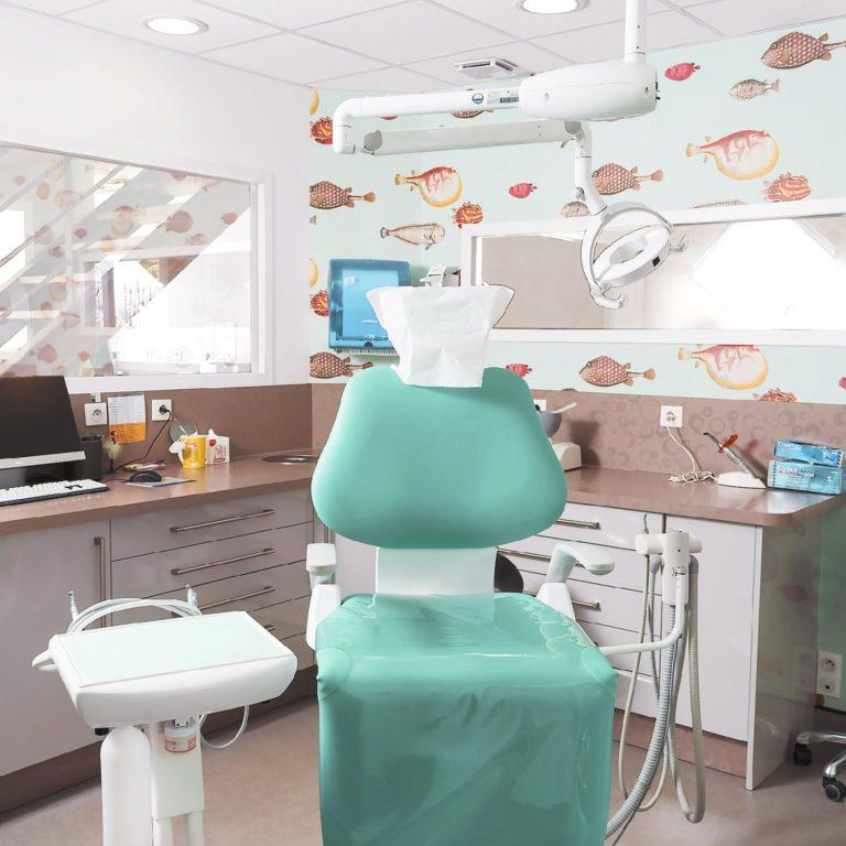 Cabinet d'orthodontie des drs GHAZI, MOUNET, CASTELBOU et LUX à Montauban